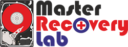 Recuperación Profesional de Datos Logo